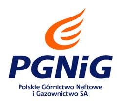 PGNiG - logo