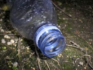Degradacja plastiku - ochrona środowiska
