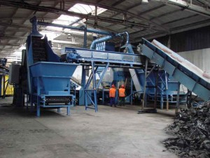 tire recycling recykling opon odpady gumowe 300x225 Piroliza opon samochodowych