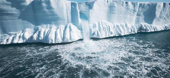 ocieplenie klimatu