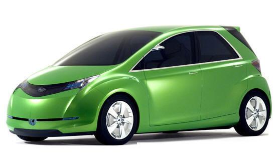 ekologia w motoryzacji