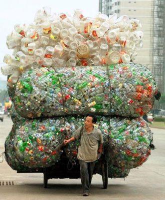 odpady - surowce