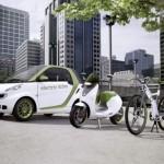 smart escooter 04.1200 150x150 Inteligentny skuter trafi do produkcji