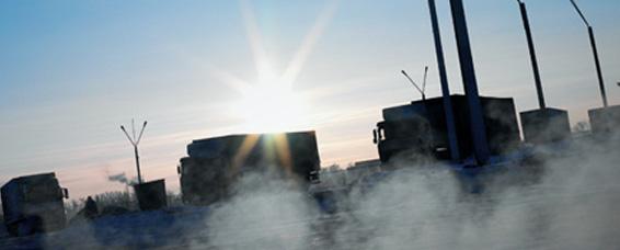 volvo - ochrona środowiska - emisja spalin