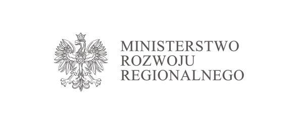 Fot. Ministerstwo Rozwoju Regionalnego