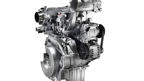 Ekologiczny silnik TwinAir