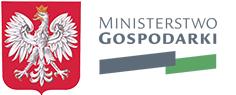 Ministerstwo Gospodarki - logo