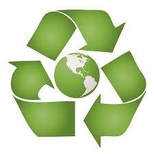 segregowanie śmieci - recykling