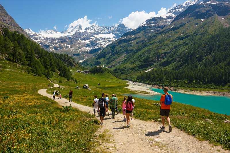 wycieczki przyrodnicze - łono natury