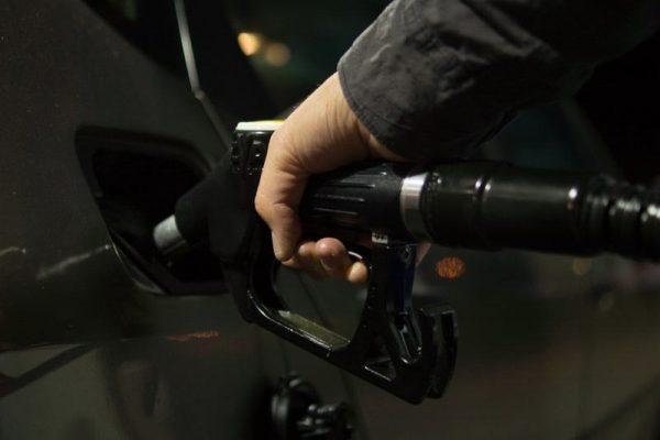 ceny paliw - stacja benzynowa