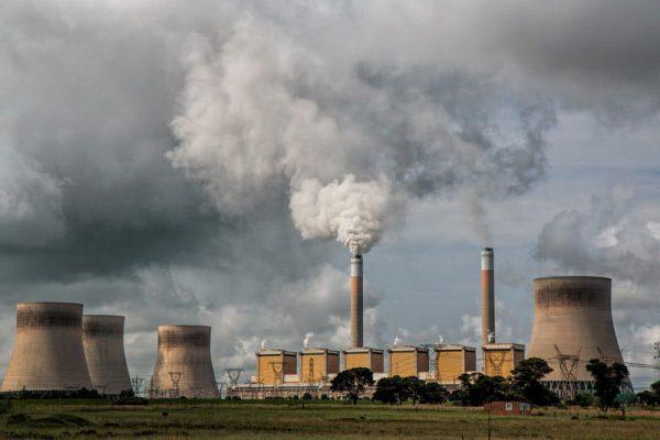 smog - przyczyny powstawania smogu