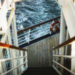 wylewanie ścieków do bałtyku - statki