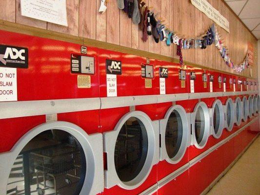 Czy pralnia chemiczna może być ekologiczna?