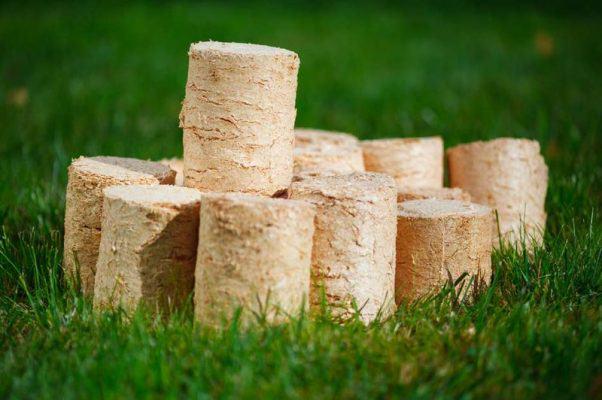 pellet -biomasa