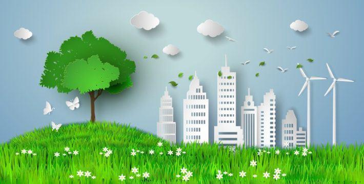 eko - środowisko naturalne