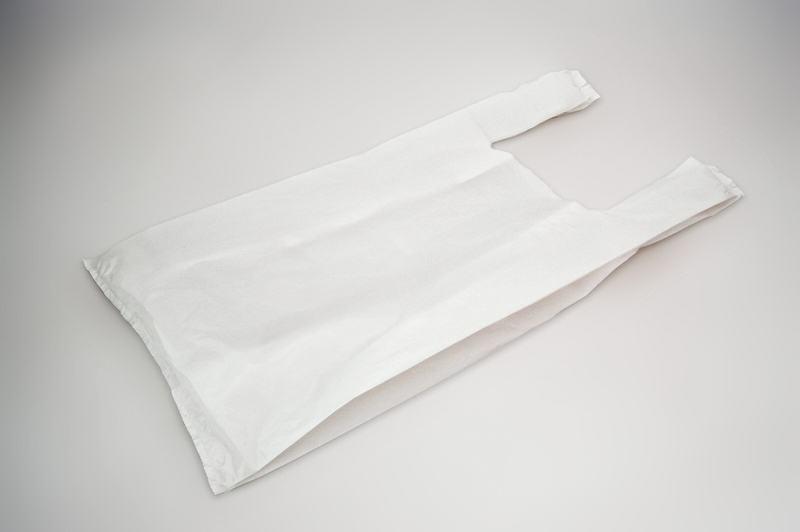 plastikowa torba - reklamówka