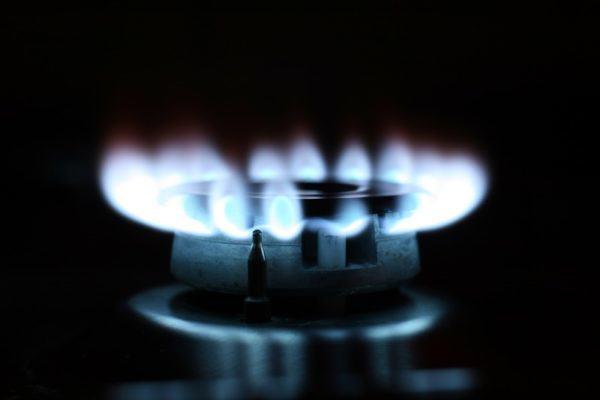 cena gazu ziemnego