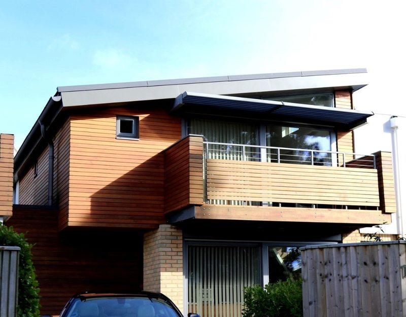 domy pasywne - efektywność energetyczna