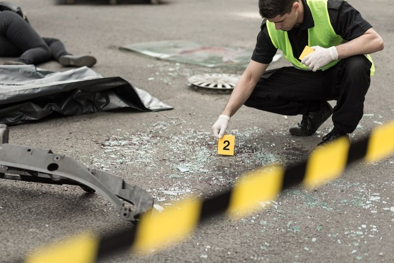 Jesteś ofiarą wypadku samochodowego?