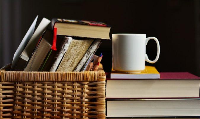 Książki na ratunek dla budżetu domowego