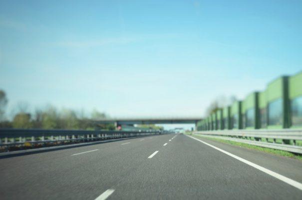nowy typ asfaltu